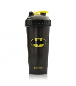 Shaker Batman Perfectshaker 700ml