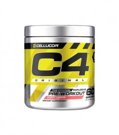 C4 ORIGINAL 60 SERVINGS - Cellucor
