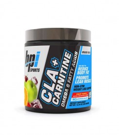 CLA + CARNITINE 50 Servings - BPI Sports