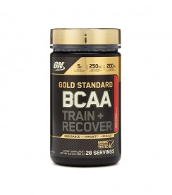 Gold Standard BCAA Train + Recover - Optimum Nutrition