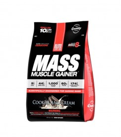 Mass Muscle Gainer Maroc 4.6kg