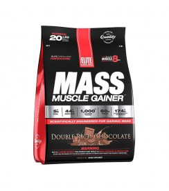 Mass Muscle Gainer Maroc