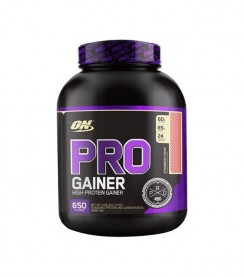 PRO GAINER 2.3 Kg - Optimum Nutrition