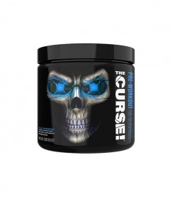 The curse Cobra Labs - Preworkout Au Maroc