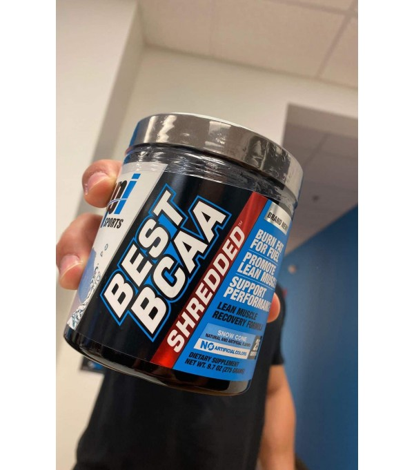 Best Bcaa Shredded Bpi sports