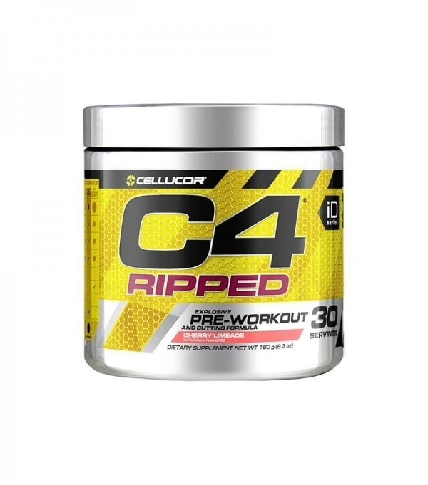 C4 Ripped Cellucor Maroc