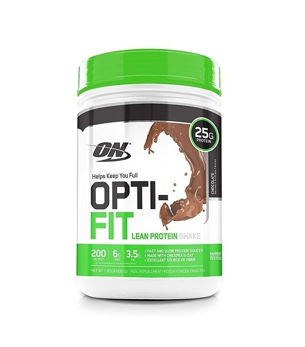 Opti-Fit Lean Protein Shake - Optimum Nutrition