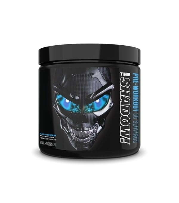 The Shadow - Cobra Labs - 30 Servings