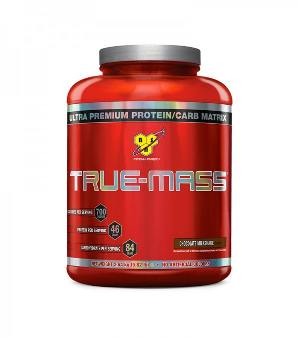 True Mass gainer maroc, 2.64 kg
