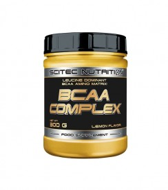 BCAA Complex 8.1.1 300g Scitec Nutrition