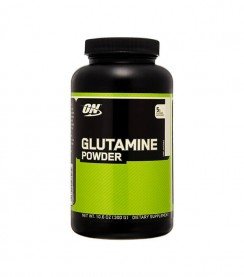 Glutamine powder maroc one