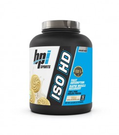 ISO HD 2,3 Kg - BPI Sports