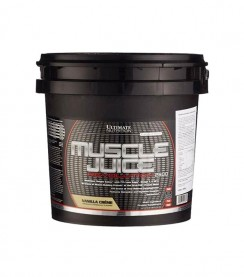 Muscle Juice Revolution 2600 5kg - Ultimate Nutrition - au Maroc