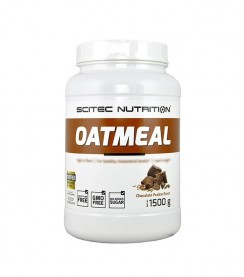 Flocons d'avoine Oatmeal Scitec Nutrition