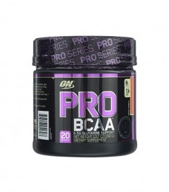 Pro BCAA, Optimum Nutrition