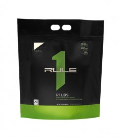 R1 LBS Mass Gainer Rule One Proteins 5,4 kg