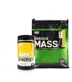 serious amino pack