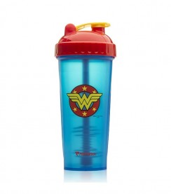 Shaker Wonder Women Perfectshaker 700ml
