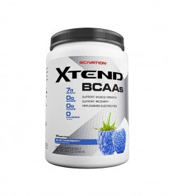 Xtend BCAAs - Scivation - 90 Serving