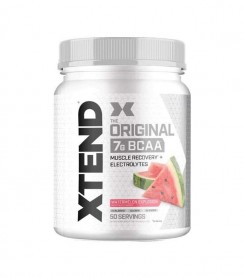 Xtend BCAA 50 Servings - Scivation